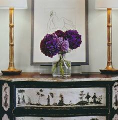 """My passion for the stylish, elegant, chic, fanciful, and timeless world of Chinoiserie, a French term meaning """"Chinese-esque"""""""