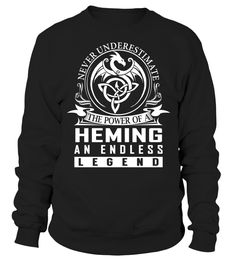 HEMING - An Endless Legend #Heming
