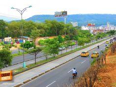 Buenos días Bucaramanga !!! Una nueva semana comienza y arrancamos con esta foto de la autopista a Floridablanca. Gracias Miguel Angel Suarez (https://www.facebook.com/miguel.a.suarez.56) por compartirla...