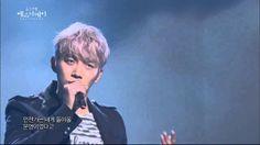 [HOT] Jun Ho - I going to tell her love again, 2PM 준호 - 다시 사랑한다 말할까, Yes...
