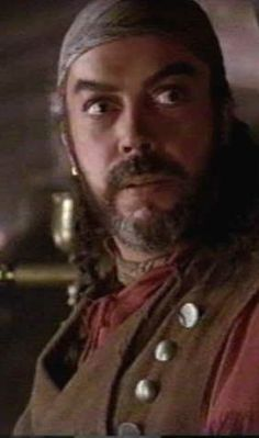 Tim Curry as Long John Silver (Muppet Treasure Island). Tim Hawkins, Ariel Costumes, Long John Silver, Tim Curry, The Rocky Horror Picture Show, Long Johns, Tough Guy, Treasure Island, Pirates Of The Caribbean