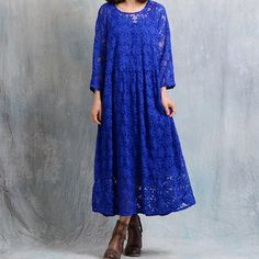 Flower Lace Base Sling Dress
