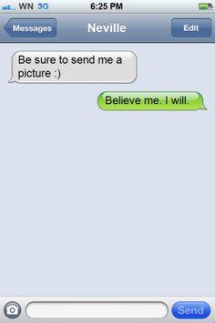 Drarry Texts 6/6