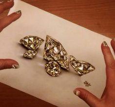 Amazing diamonds by Elcy faddoul