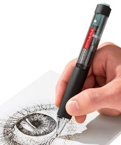 DotsPen Electric Pen - if I were more of an artist