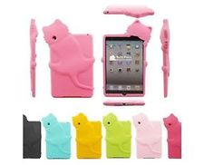 KIKI-Kitty-Cat-Cute-3D-Rubber-Soft-Case-Cover-Skin-for-Apple-ipad-mini