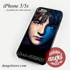 Game of Thrones Brandon Stark Phone case for iPhone 4/4s/5/5c/5s/6/6 plus