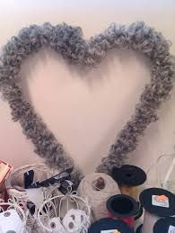 Bildresultat för pyssel fårskinn Crochet Necklace, Christmas, Jewelry, Dekoration, Xmas, Jewlery, Jewerly, Schmuck, Navidad