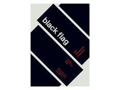 Swissted | Black Flag at the Cuckoo's Nest, 1981 | AHAlife