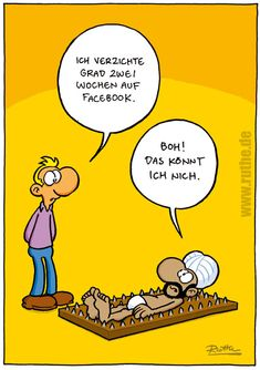 Cartoon ruthe #facebook                                                                                                                                                                                 Mehr