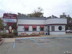 Niko's::Bay City, Michigan Restaurants