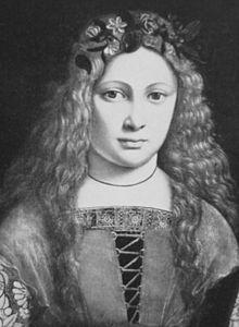 Ippolita Maria Sforza (1493–1501) - Wikipedia Italian Renaissance Art, Renaissance Paintings, Renaissance Clothing, Maximilian I, Roman Emperor, Ferdinand, Lovers Art, Aurora Sleeping Beauty, History