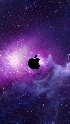 apple logo wallpaper for iphone - Bing images Space Iphone Wallpaper, Apple Logo Wallpaper Iphone, Iphone Background Wallpaper, Trendy Wallpaper, Tumblr Wallpaper, Galaxy Wallpaper, Cool Wallpaper, Cute Wallpapers, Iphone Backgrounds
