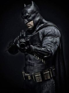 The Bat.....