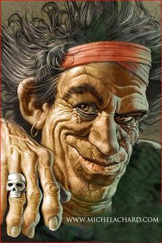 keith_richards-caricature