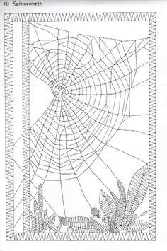 Dekorative Klöppelbilder - serena stella - Álbumes web de Picasa