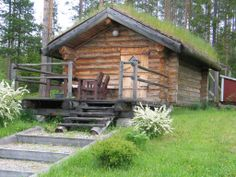 Outdoor Sauna Cabin Near Piteå Sauna House, Sauna Room, Outdoor Sauna, Lappland, Saunas, Western Red Cedar, Old Barns, Wanderlust Travel, Countries Of The World
