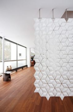 Separadores de ambientes | Complementos | Room Divider Facet. Check it out on Architonic
