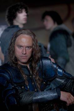 Elliot Cowan in Beowulf