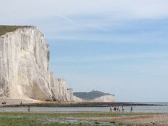 Seven Sisters cliffs East Sussex, Mount Rushmore, Road Trip, Sisters, Mountains, Nature, Summer, Travel, Naturaleza