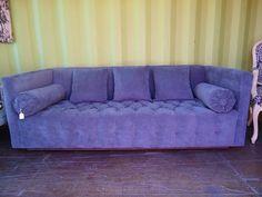 floating box sofa