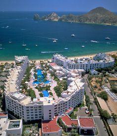 Pueblo Bonito Rosé Resort & Spa, Cabo San Lucas