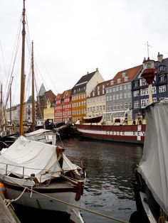 25 Photos To Inspire A Visit To Copenhagen   World This Weekend Travel