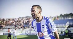 Pescara parla Proietti: Qui per provare a vincere il campionato
