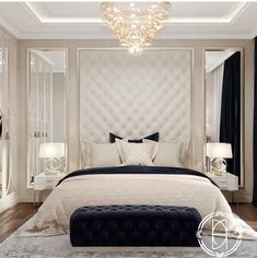40 Extraordinary Bedroom Lamp Designs Idaas For You Bedroom Design 40 Extraordinary Bedroom Lamp Designs Idaas For You Bedroom Lamps Design, Luxury Bedroom Design, Master Bedroom Design, Luxury Home Decor, Home Decor Bedroom, Bedroom Ideas, Master Suite, Bedroom Lighting, Bedroom Furniture