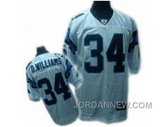 http://www.jordannew.com/nfl-youth-carolina-panthers-34-deangelo-williams-white-authentic.html NFL YOUTH CAROLINA PANTHERS #34 DEANGELO WILLIAMS WHITE AUTHENTIC Only $19.00 , Free Shipping!