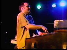 Medeski, Martin and Wood | Austin, TX 1996-04-13 | Bubblehouse