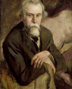EMILE BERNARD (1868-1941) Self-Portrait