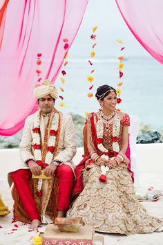 Cozumel Weddings - Presidente InterContinental Cozumel Resort & Spa, Cozumel, Mexico - beach wedding ceremony