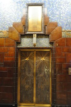 Travels with rarecat: Art deco in Vancouver