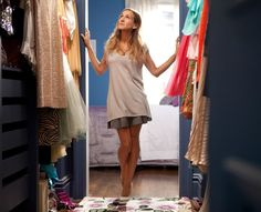 16 Things Your Should Toss From Your Closet, Stat