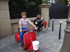 Top 10 for a 10 year old in Disneyland Paris - Exploramum & Explorason