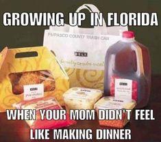 Growing up in Florida. Florida Quotes, Florida Funny, Miss Florida, Moving To Florida, Florida Girl, Florida Humor, Florida Style, Florida Living, Coastal Living