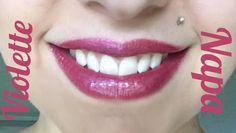 SeneGence LipSense Side by Side: Violette vs Napa. Long Lasting Lip Color, Long Lasting Makeup, Long Lasting Lipstick, Napa Lipsense, Lipsense Pinks, Makeup Tips, Beauty Makeup, Makeup Ideas, Lip Sence