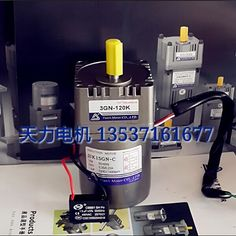 46.68$  Watch now - http://ali6tq.shopchina.info/1/go.php?t=32817099428 - AC 220V / 15W constant speed gear motor 3IK15GN-C / 3GN-120K copper  #magazineonlinebeautiful