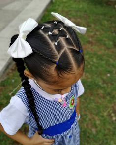 You are in the right place about Kids Hairstyles princess Here we offer you the most beautiful pictures about the Kids Hairstyles with rubberbands you are looking for. When you examine the part of the Cute Little Girl Hairstyles, Baby Girl Hairstyles, Baddie Hairstyles, Cute Hairstyles, Braided Hairstyles, Girl Hair Dos, Girls Braids, Toddler Hair, Stylish Hair