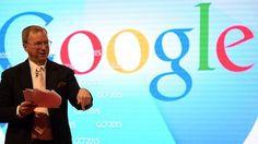 Cómo contestarías la pregunta de la entrevista de trabajo de Google que dejó perplejo a su presidente ejecutivo -- Eric Schmidt