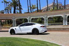 2015 Larte Design Tesla Model S Elizabeta  #Larte_Design #Tesla #Segment_S #tuning #American_brands #Model_S