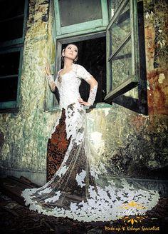 Weddingku | Aluira Kebaya 17 - Weddingku Collection