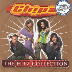Pop ~ Chipz = The Hitz Collection - 2007