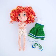 Стесняшка ))) Я просто в восторге от неё! Такая куколка получилась загляденье 😍😍😍. Сама себя похвалила 😂😂😂 Ну она правда огонь!!!😉🔥🔥🔥 #милашка_кукляшка