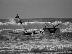 Movimentos de luz - fotografia: arte xávega - ou a dura vida dos homens do mar