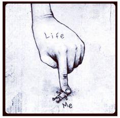 #life...