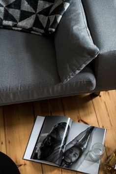 Good interior Post magaret Zhang coffe table book grey couch with scotch glass ikea thadorabletwo