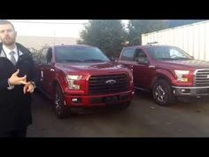 The 2016 Ford F-150 XLT provides truck owners in British Columbia with a powerful V6 powertrain, great towing capacity and numerous safety features, making it a popular preowned option for recreational and commercial uses.            Make: Ford  ...