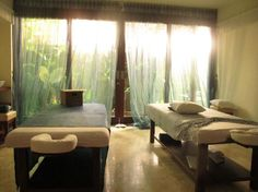 Spa Massage Room | Aroma Spa Retreat, Sanur Bali Photo: Massage room